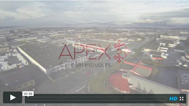 Apex Aluminum Extrusions 2015