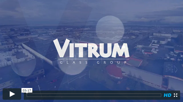 Vitrum Glass Group Video